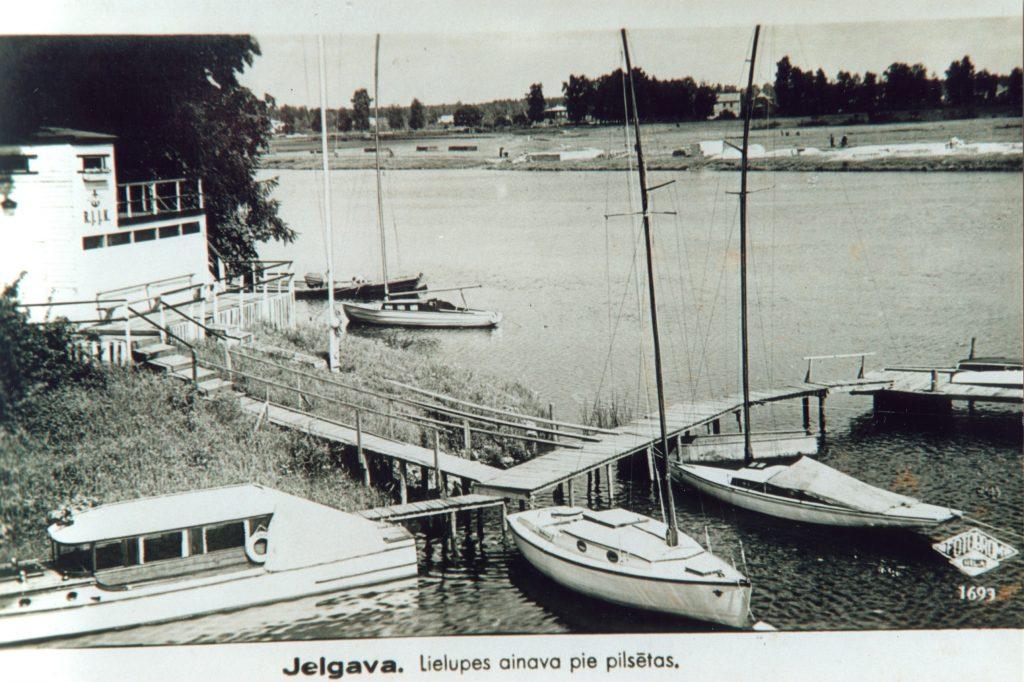 Jelgavas Jahtklubs